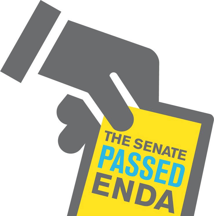 The Senate Passed ENDA for the first time ever