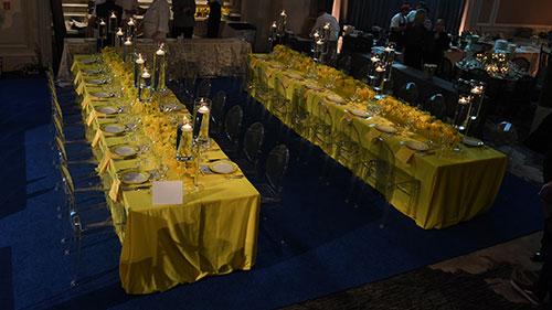 Chefs for Equality; Ritz-Carlton; Michel Richard