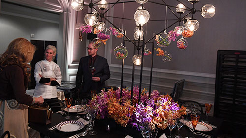 Chefs for Equality; Ritz-Carlton
