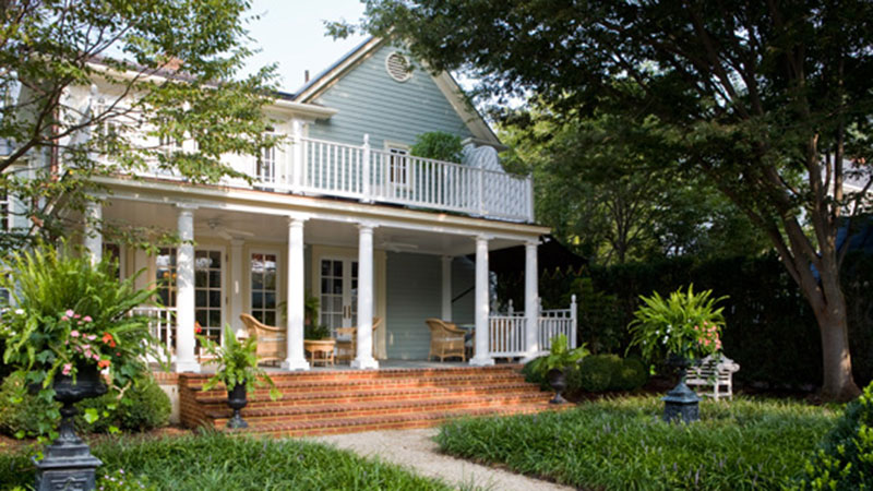 The Inn at Little Washington; The Claiborne House; Chefs for Equality