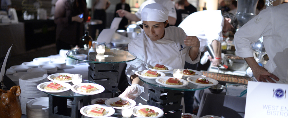Learn More about our Participating Chefs