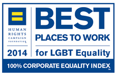 Is your company a best place to work for LGBT equality? Read our Best Places to Work list