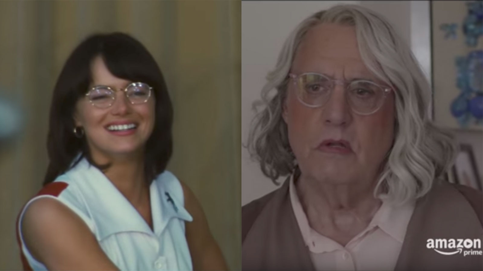 "HRC's Got Your Weekend Plans Right Here: ""Transparent"" and ""Battle of the Sexes"""