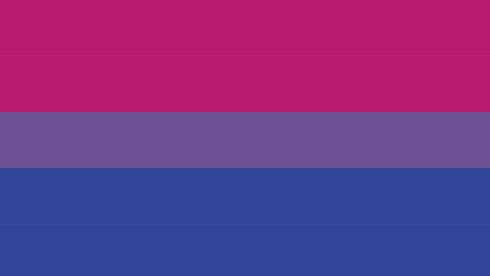 The Power of Bisexual Visibility for Bi Health Awareness Month