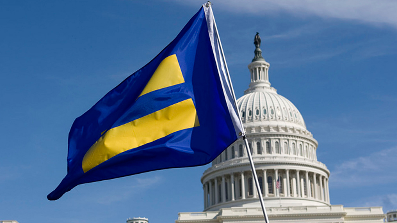 New Nonpartisan Poll Shows LGBTQ Equality is a Winning Message