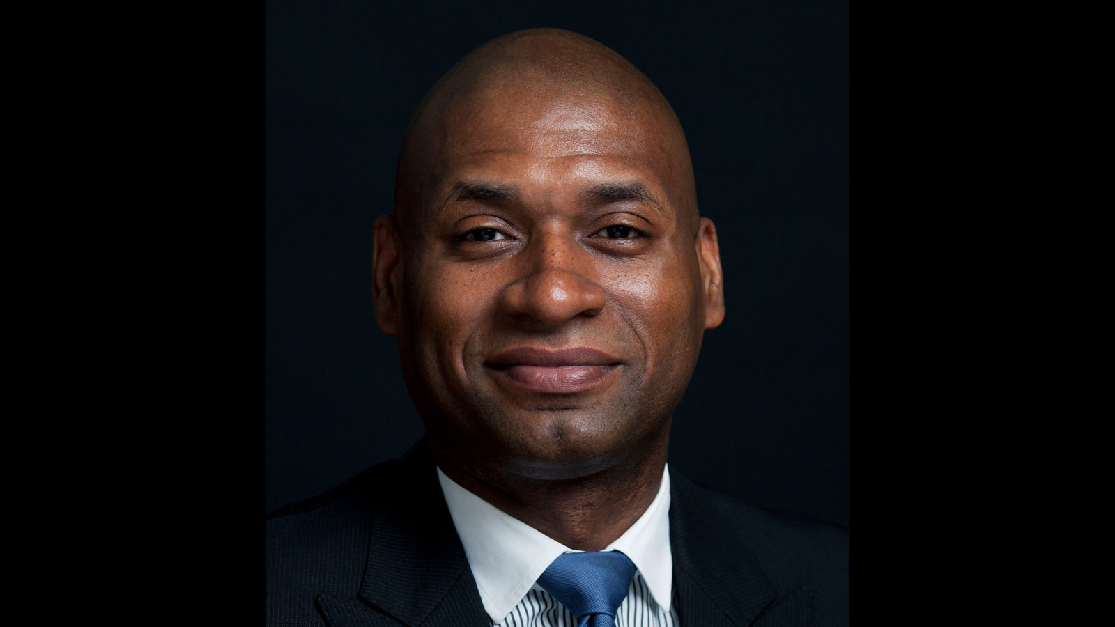 Acclaimed Author and Columnist Charles Blow to Speak at HRC's Time to THRIVE Conference