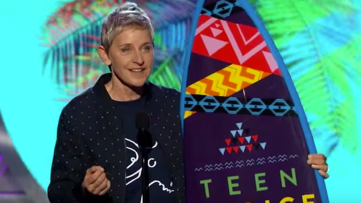 10 Times Ellen DeGeneres Proved She is a Pioneer and Icon for the LGBTQ Community