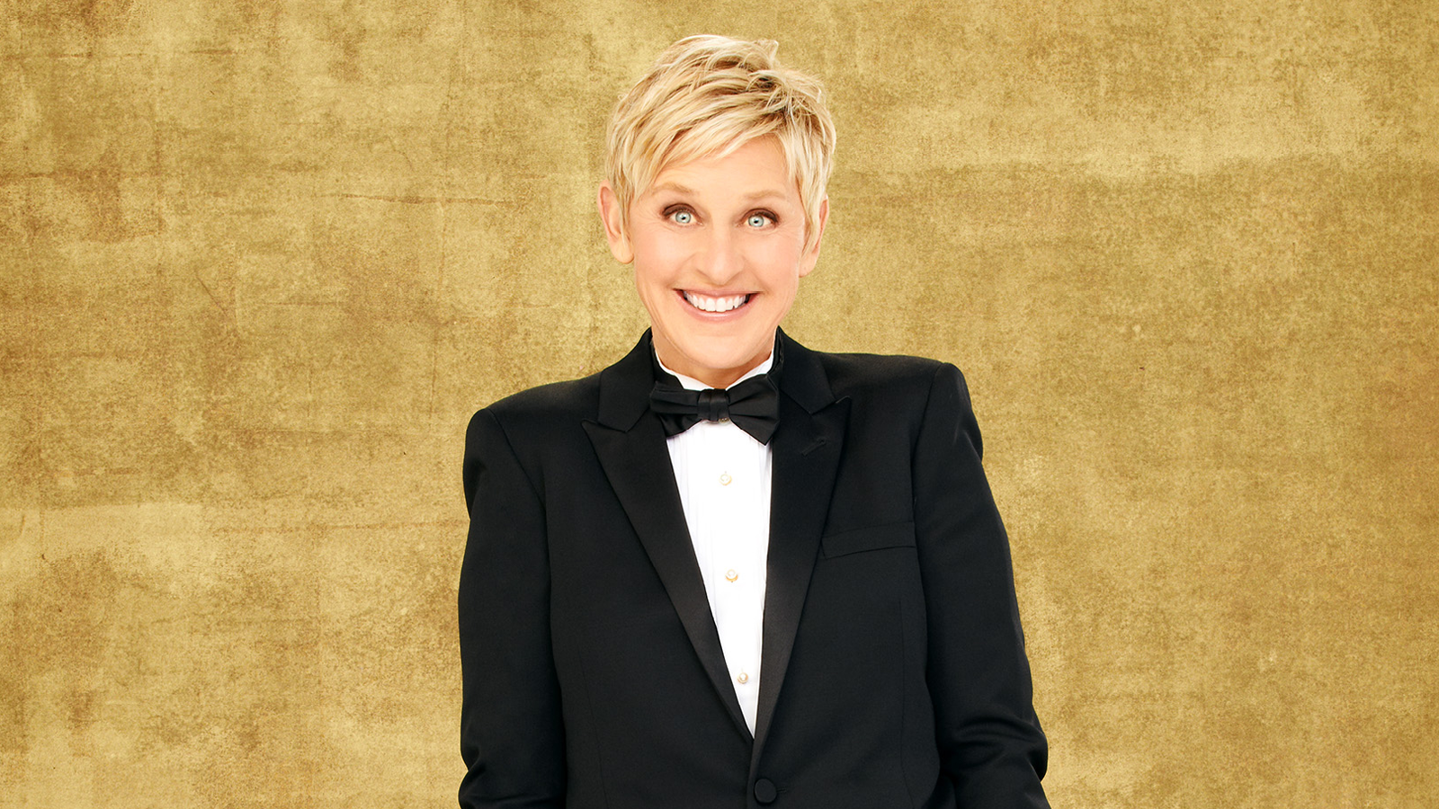 16 Inspirational Voices for LGBTQ Equality in 2016: Ellen DeGeneres