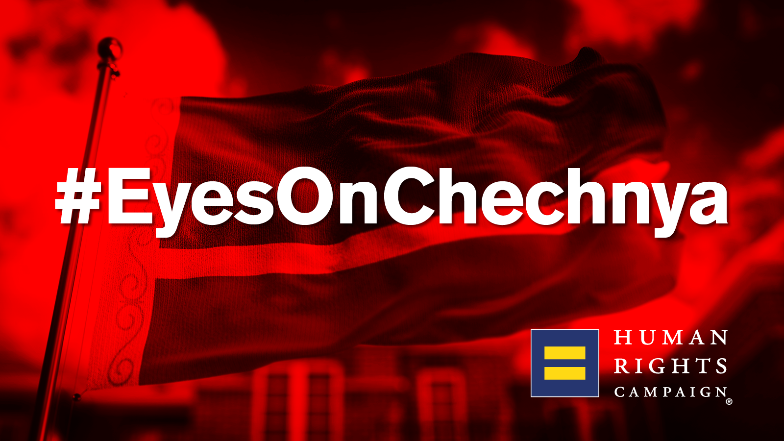 Senate Committee Passes Bipartisan Resolution Condemning Violence Against LGBTQ People in Chechnya