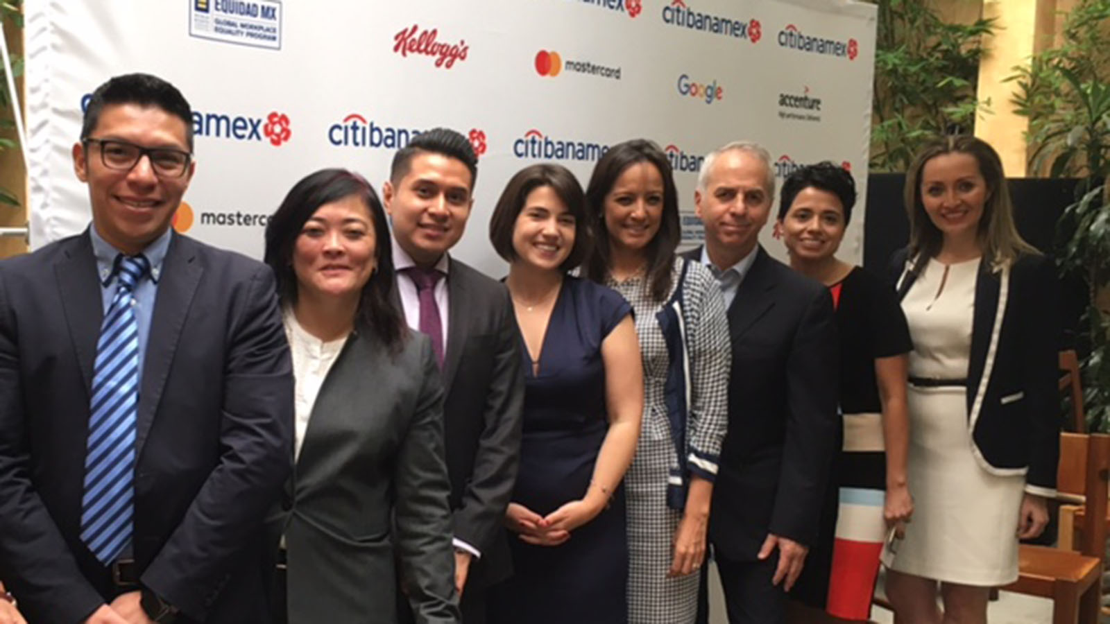 HRC Equidad MX Launches Groundbreaking LGBTQ Workplace Inclusion Survey