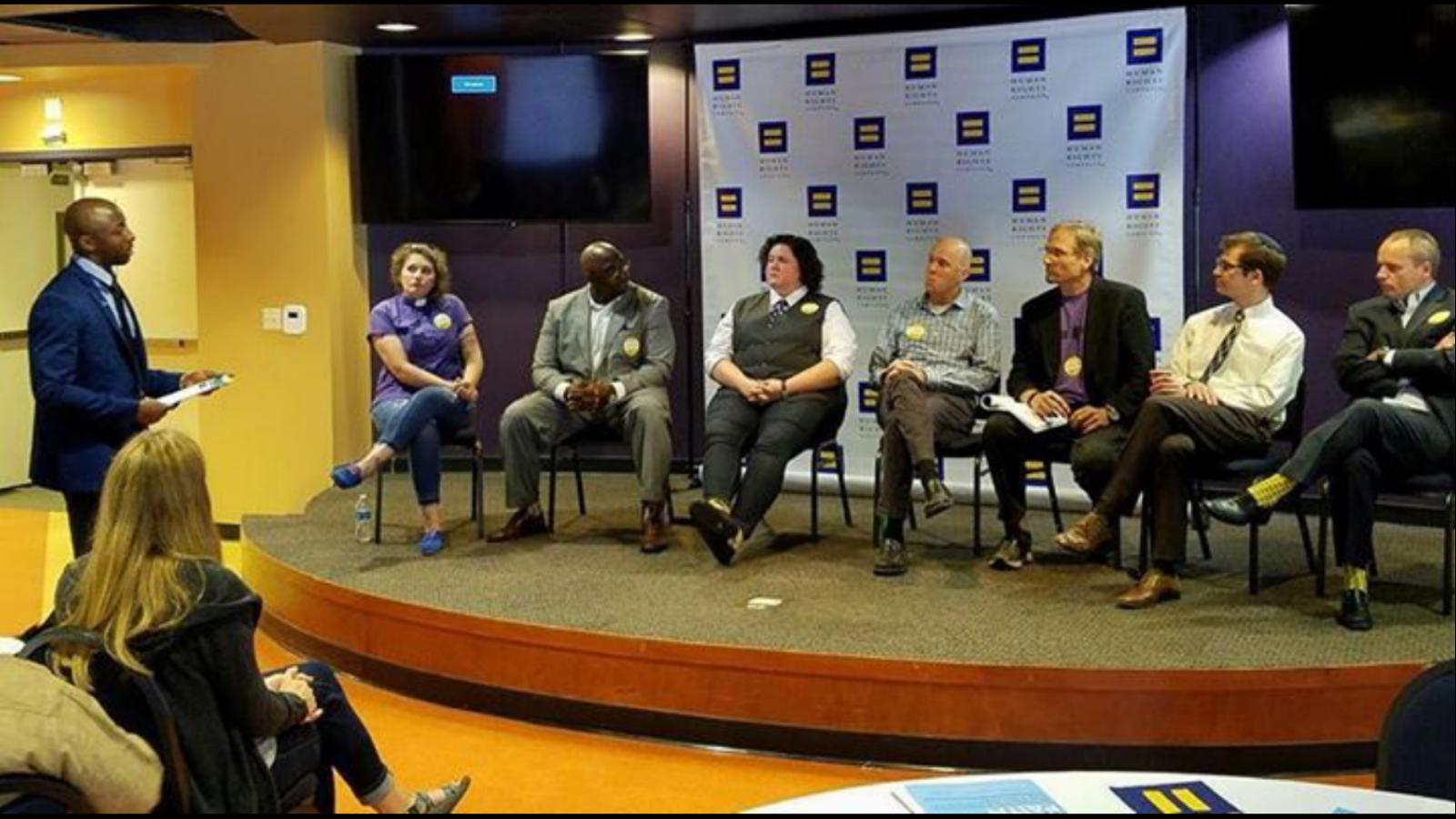 HRC Mississippi Hosts First Interfaith Symposium