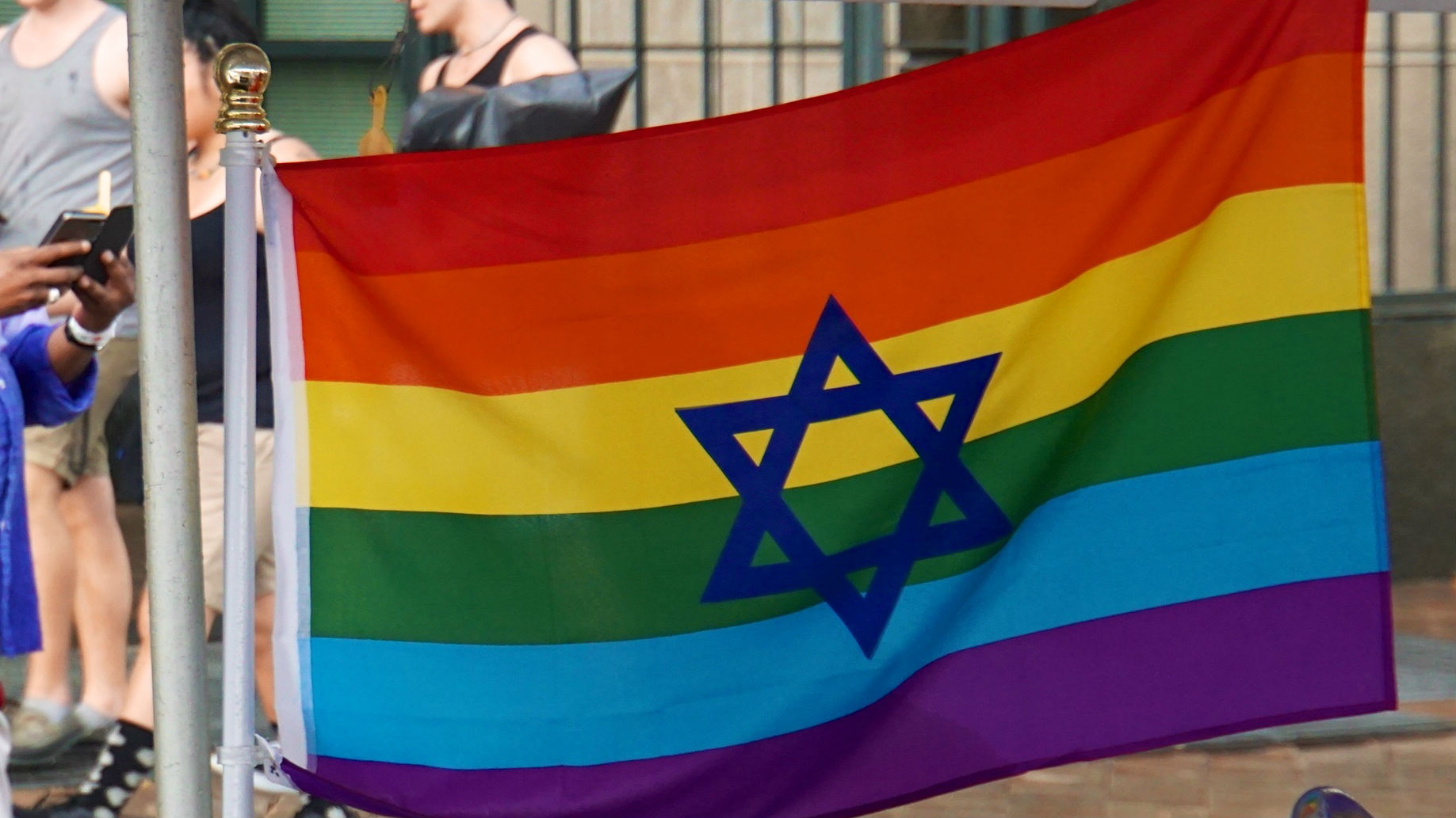 Jewish Leaders Call for LGBTQ Acceptance Before Day of Atonement