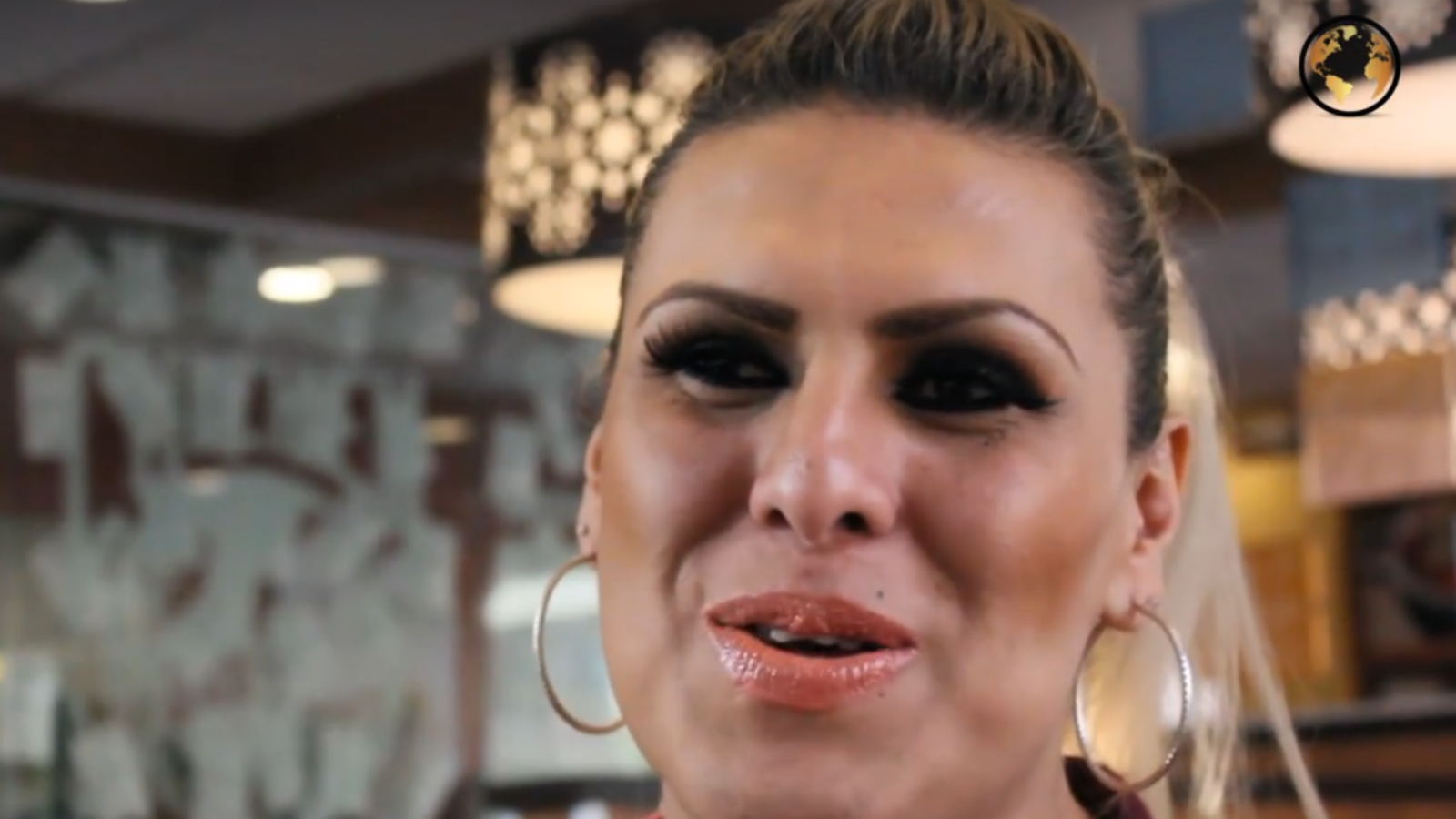 Conozca la Conmovedora Historia de Kristy Ramírez