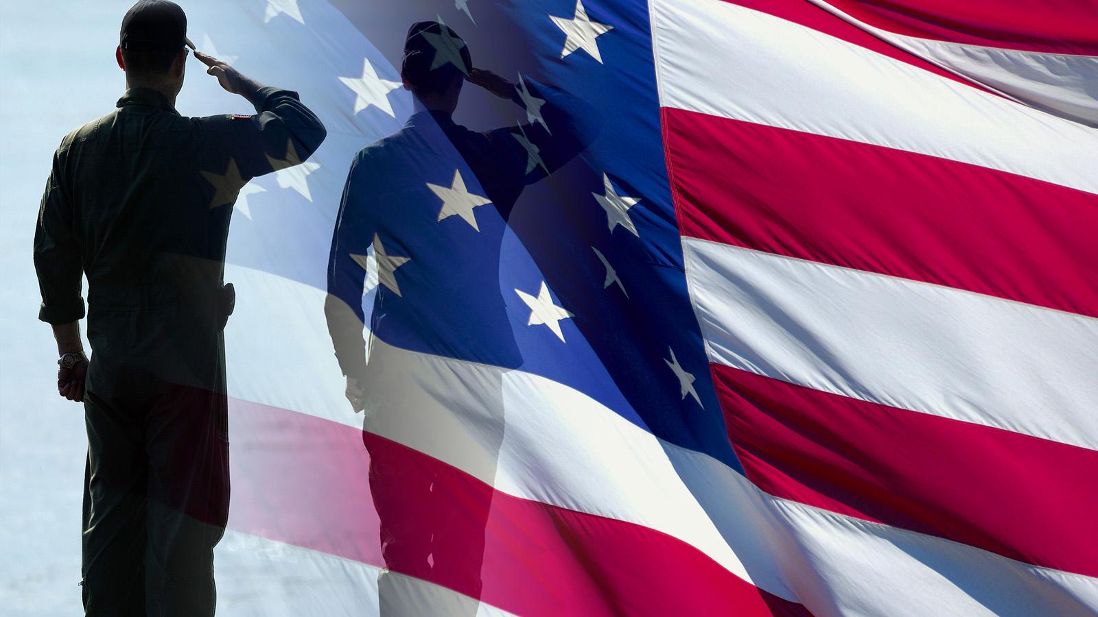 Transgender Veterans Deserve All Medically Necessary Care