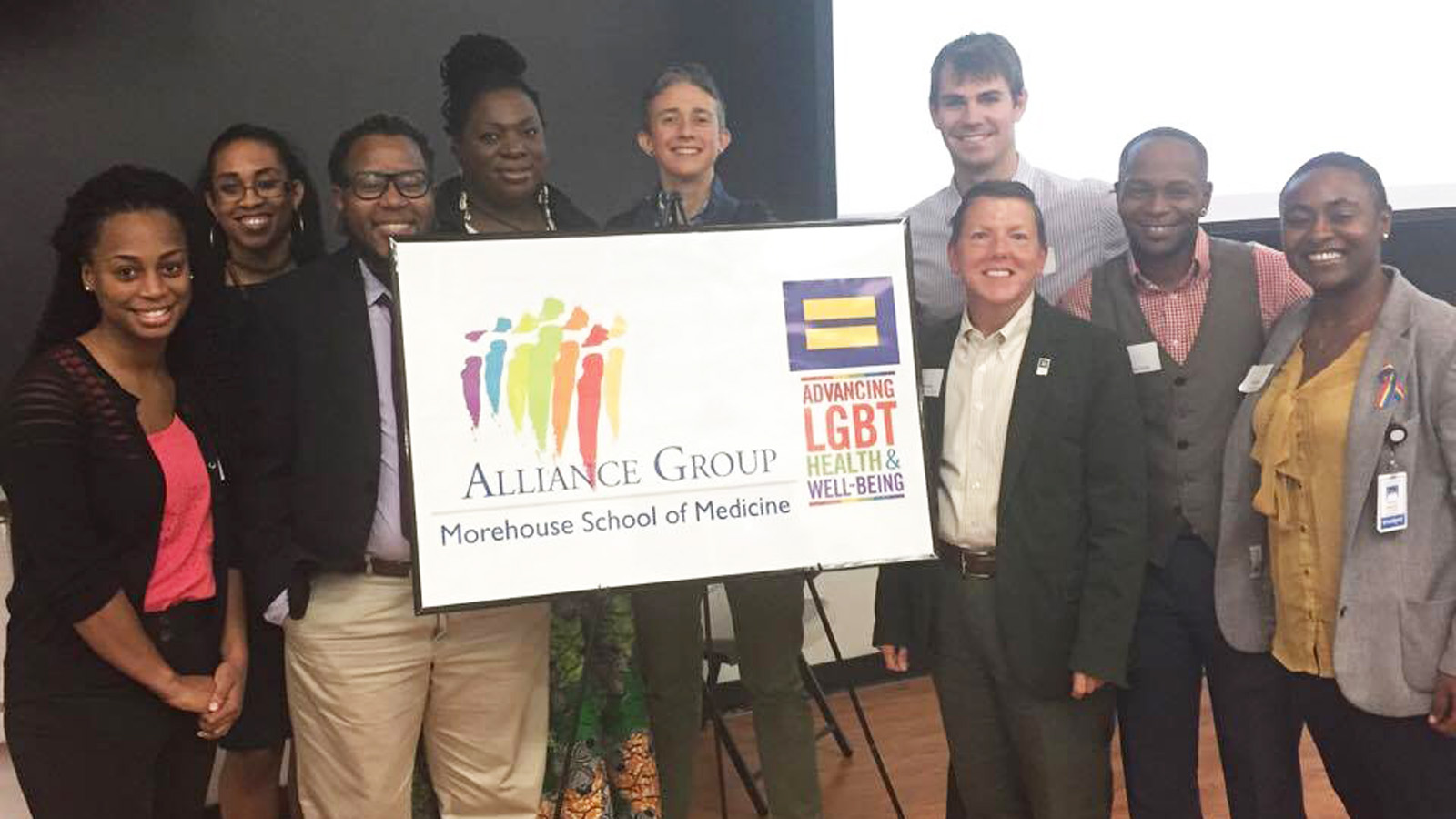 Training Tomorrow's Physicians About Transgender People and Their Health Needs