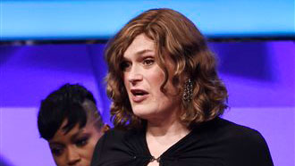 Lilly Wachowski; National Coming Out Day