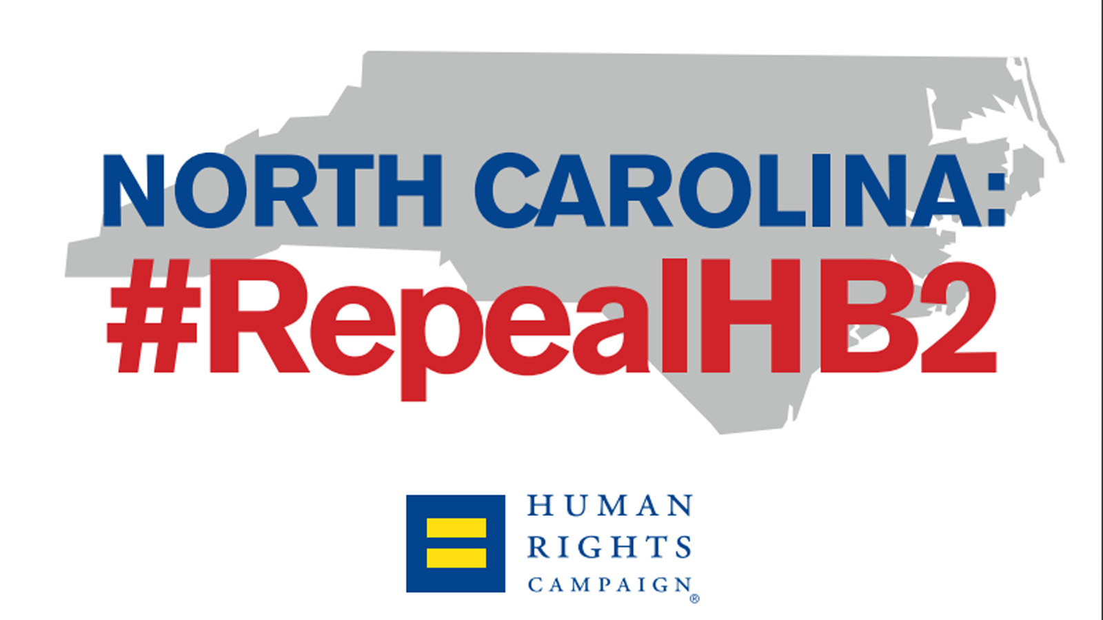 Joint Statement on Gov. Pat McCrory's Lie About HB2