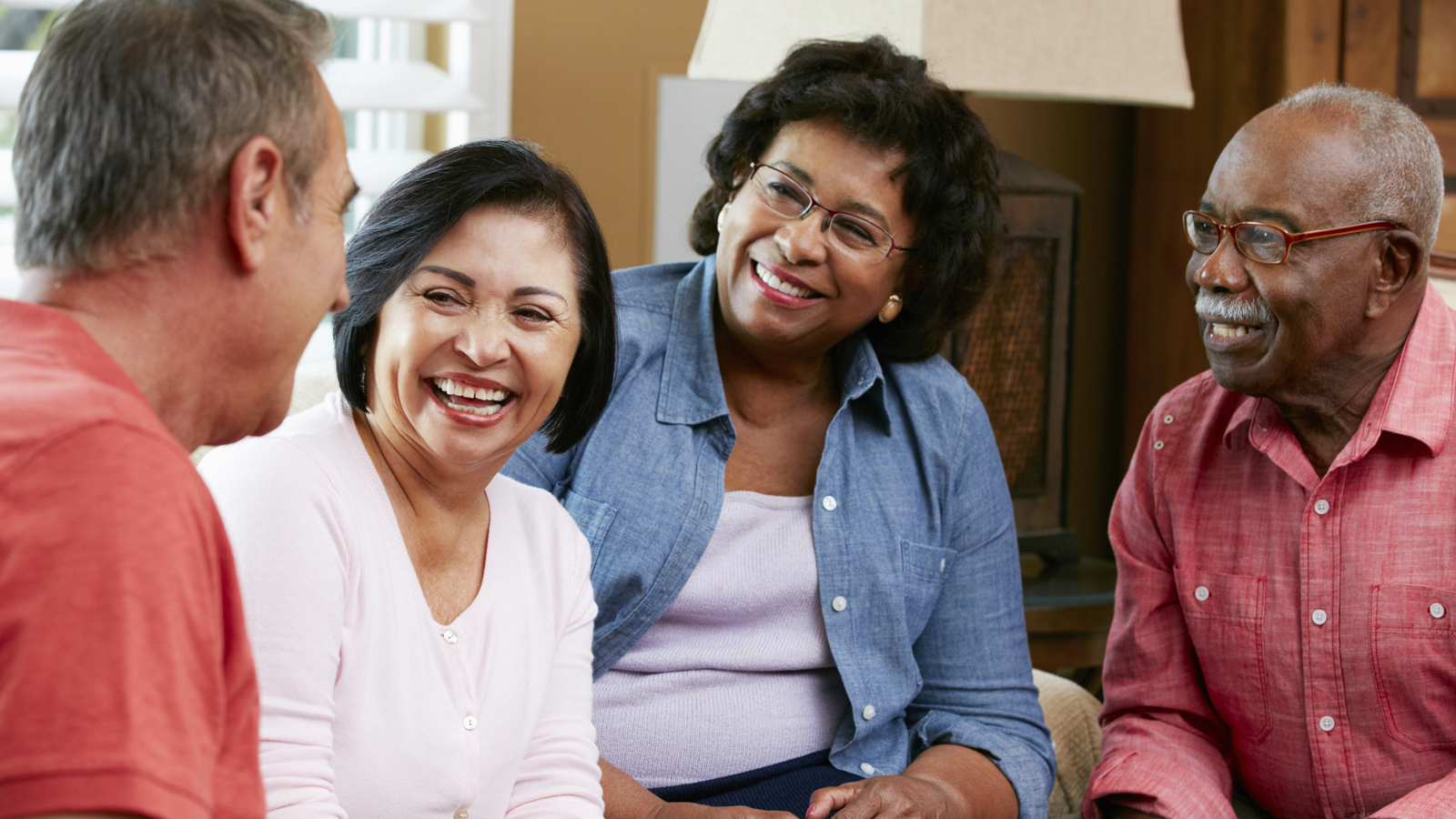 Office of Minority Health Releases Report on LGB Older Adults