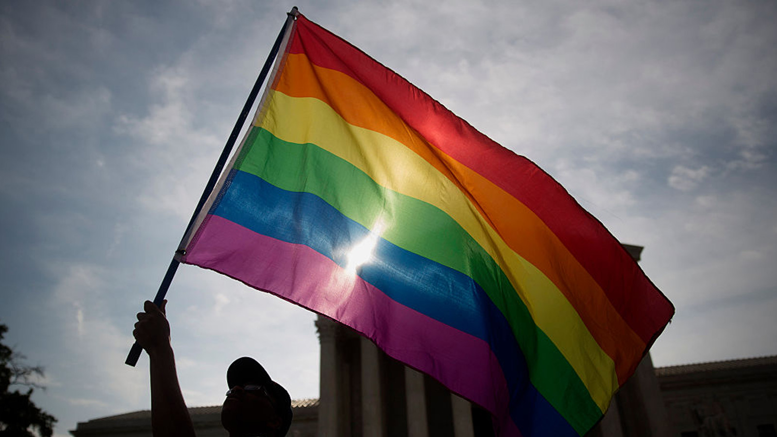 The LGBT PRIDE Act Would Combat Violence, Suicide in LGBTQ Community