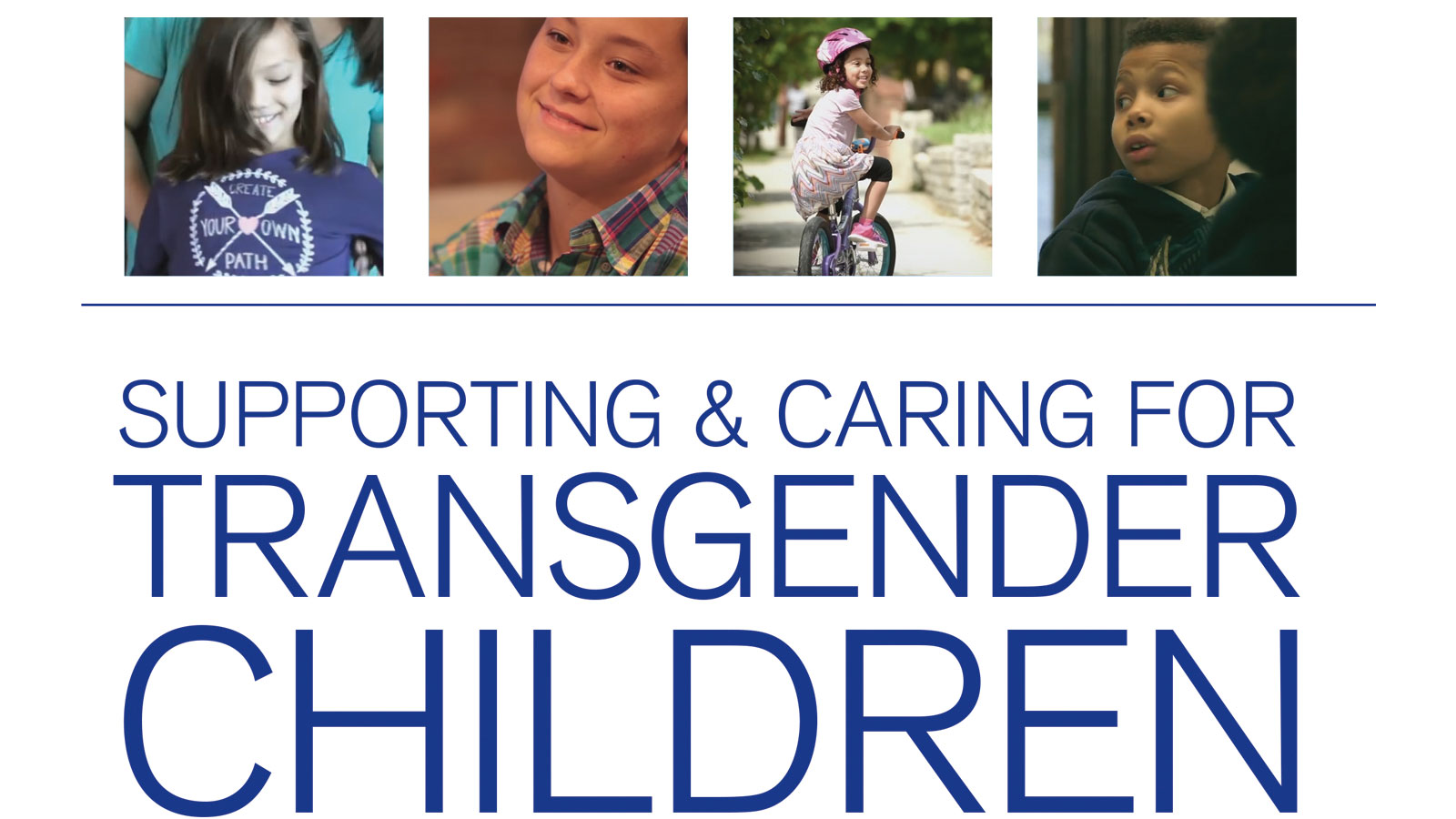 Five Ways Parents Can Support Gender-Expansive Children