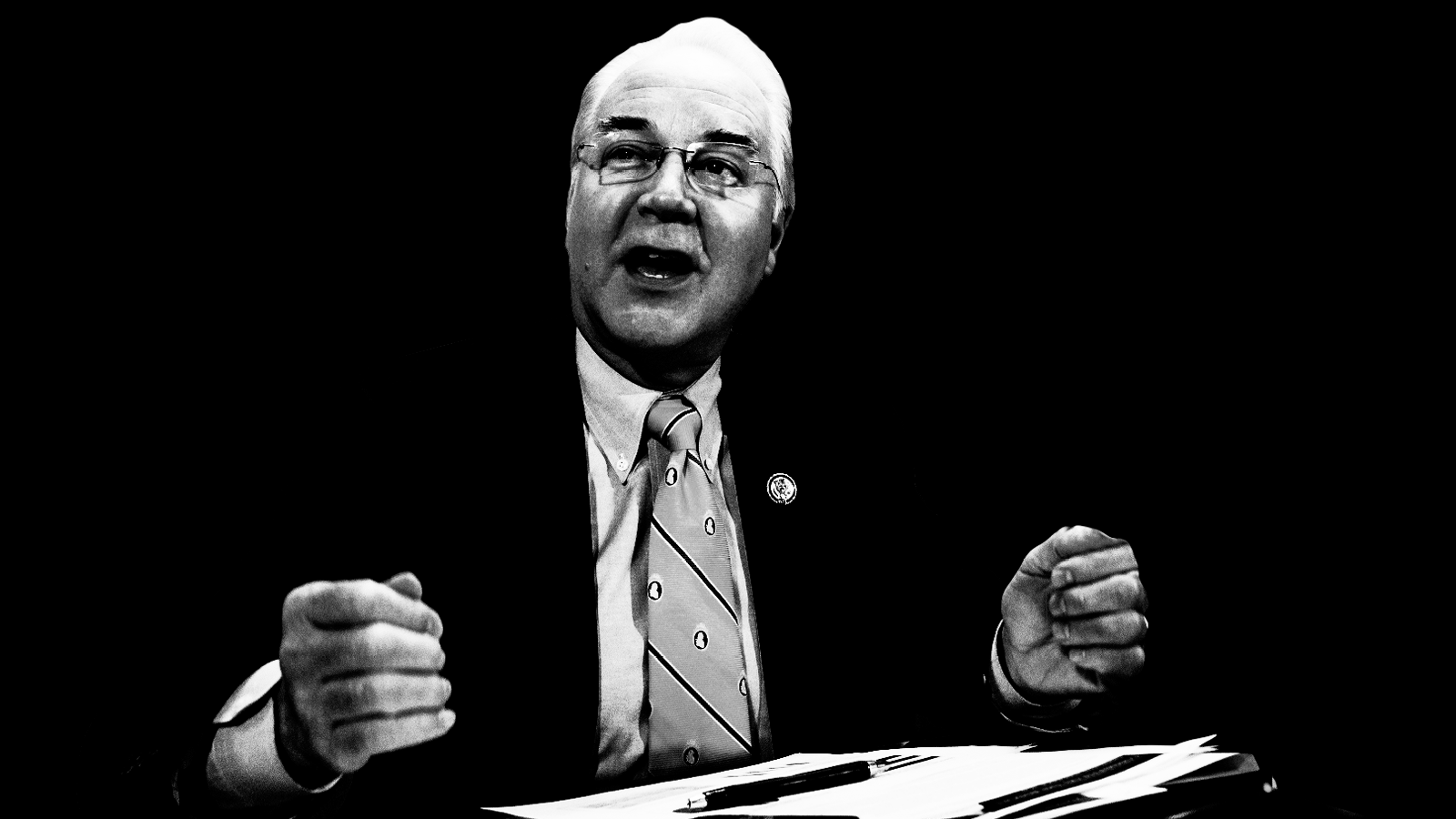 Confirmation of Trump's HHS Secretary Tom Price Jeopardizes Health and Well-Being of LGBTQ People