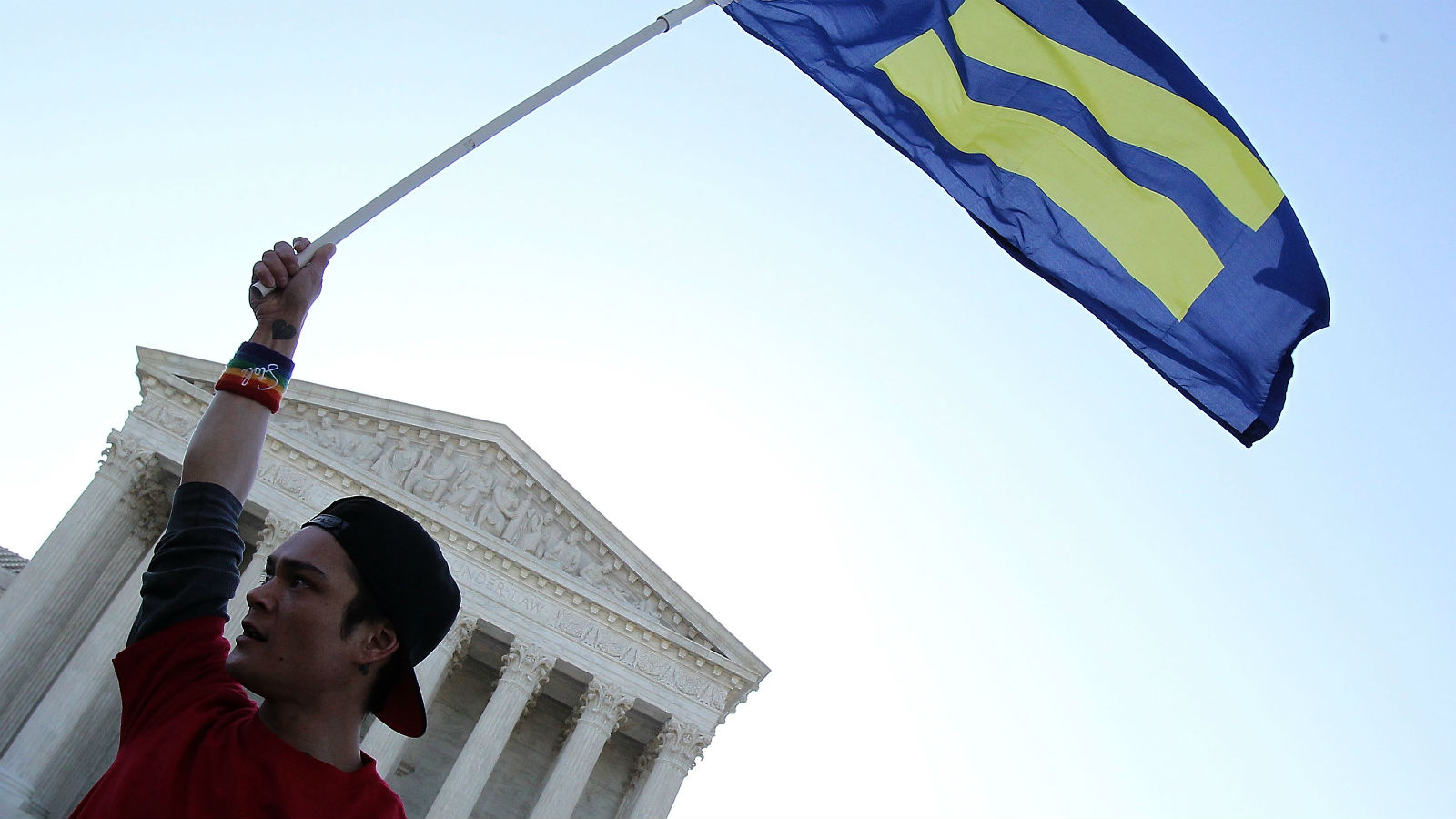 From Stonewall to the Supreme Court, Here's How Marriage Equality Landed at SCOTUS in 2015