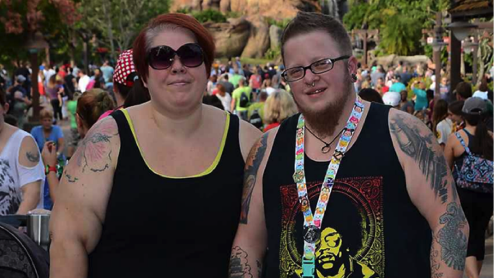 HRC Celebrates National Adoption Month and Transgender Awareness Week