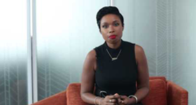 Jennifer Hudson; Americans for Marriage Equality
