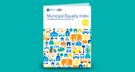 Municipal Equality Index Report