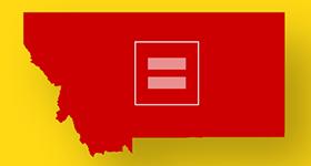 Montana gay marriage