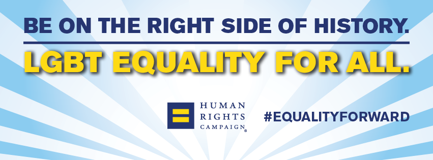 Support the Equality Act and Get Involved!