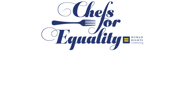 Buy tickets to the fourth annual Chefs for Equality event on October 20 at The Ritz-Carlton.