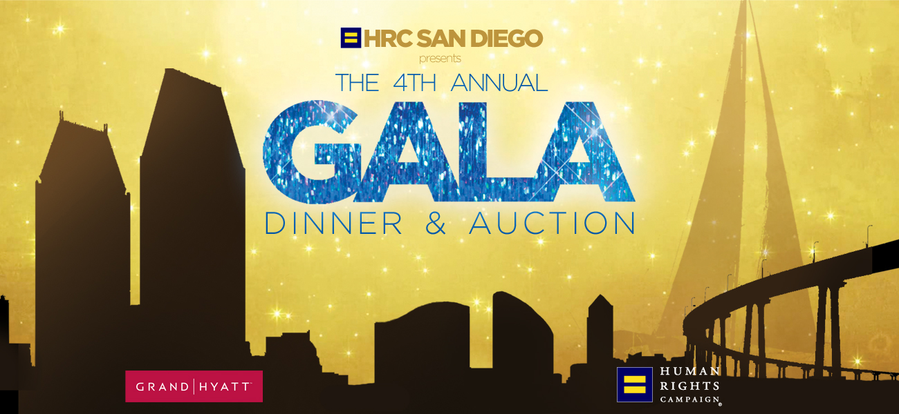 4th Annual Gala Dinner & Auction - Saturday August 22