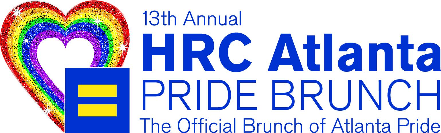 2014 HRC Atlanta Pride Brunch
