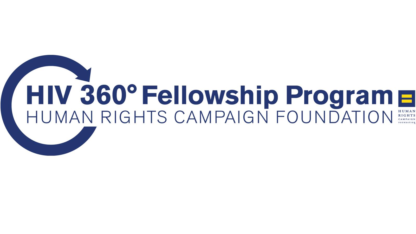 HIV 360 Fellowship Program