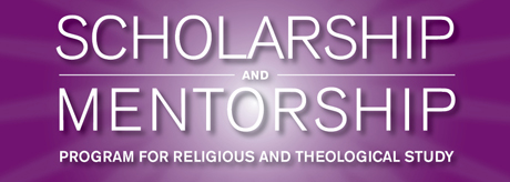 HRC Scholarship and Mentorship Religious and Theological Studies