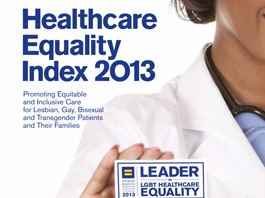 LGBT Healthcare Equality Index
