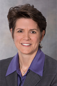 Renee Brown, Wells Fargo