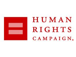 HRC Red Logo