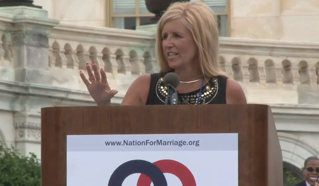 March for Marriage; National Organization for Marriage