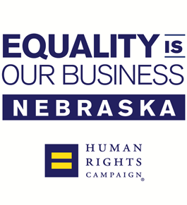 Equality Is Our Business Nebraska