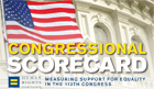 Congressional Scorecard