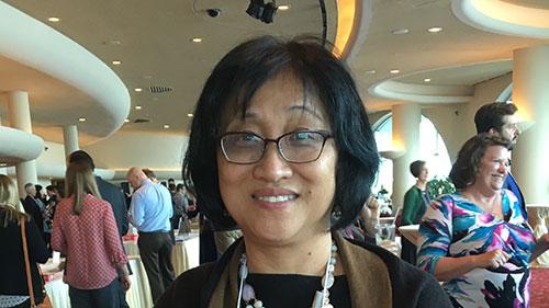 Parents for Transgender Equality National Council; Joanne Lee