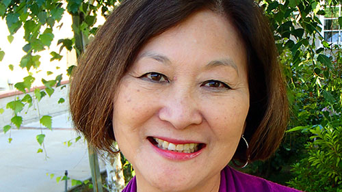 Marsha Aizumi; Parents for Transgender Equality National Council