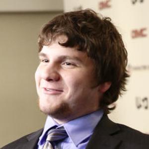 Joey Kemmerling; HRC Youth Ambassador