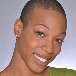 Tamara Williams; HRC Youth Ambassador