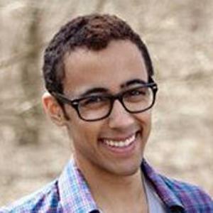 Tyler Eilts; HRC Youth Ambassador
