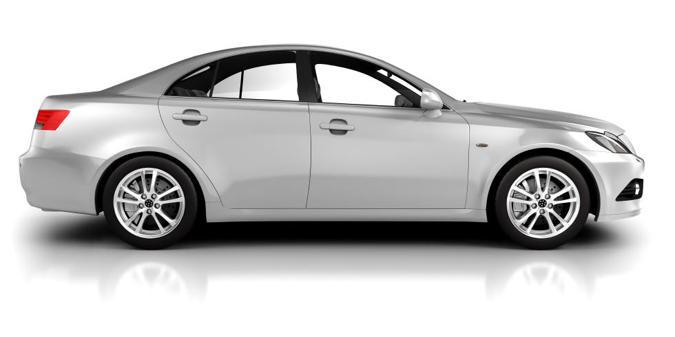 Car; HRC donate a car
