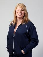 Meghan Stabler, HRC Board of Directors member and transgender advocate