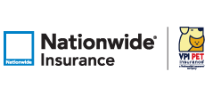 Nationwide Insurance & VPI Pet Insurance